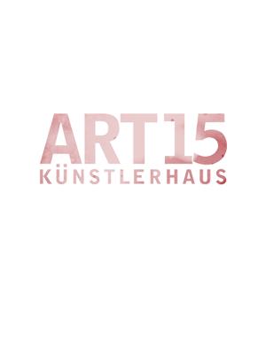ART15 KÜNSTLERHAUS BREMEN ART15 WATERMARK UTE BESCHT