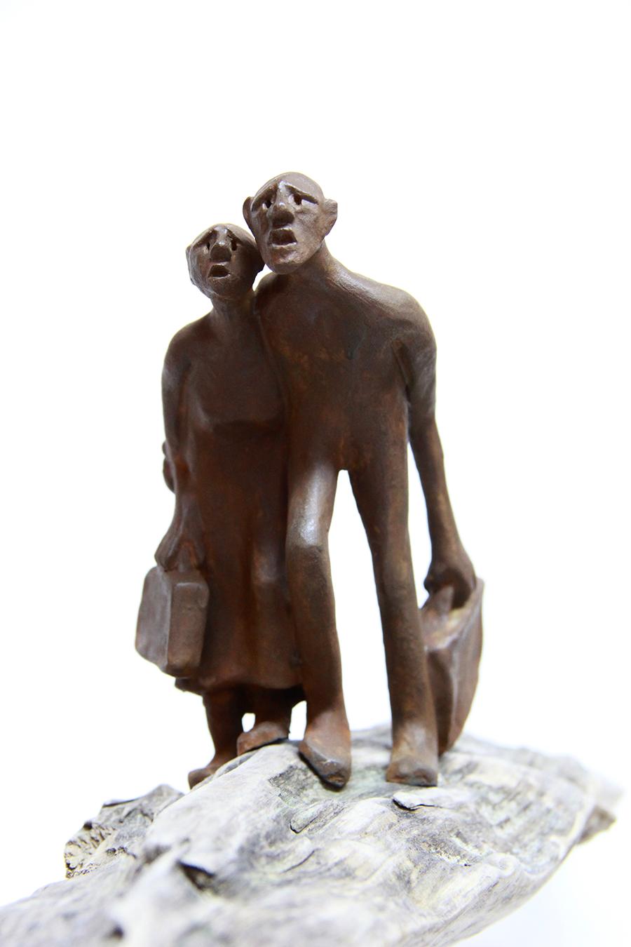 IRMGARD KADUK - ART15 KÜNSTLERHAUS IMG 4129