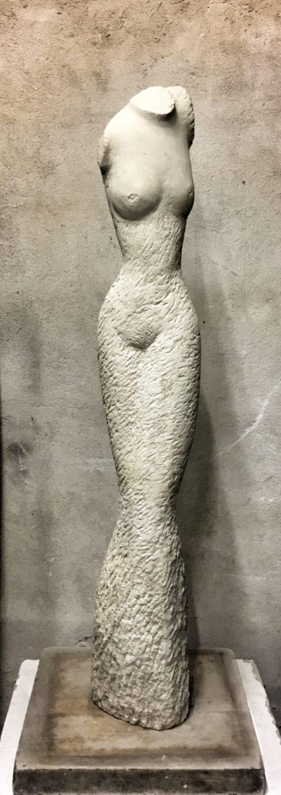 ROSMARIE HACKMANN - ART15 KÜNSTLERHAUS ROSMARIE HACKMANN DAPHNE SCALED