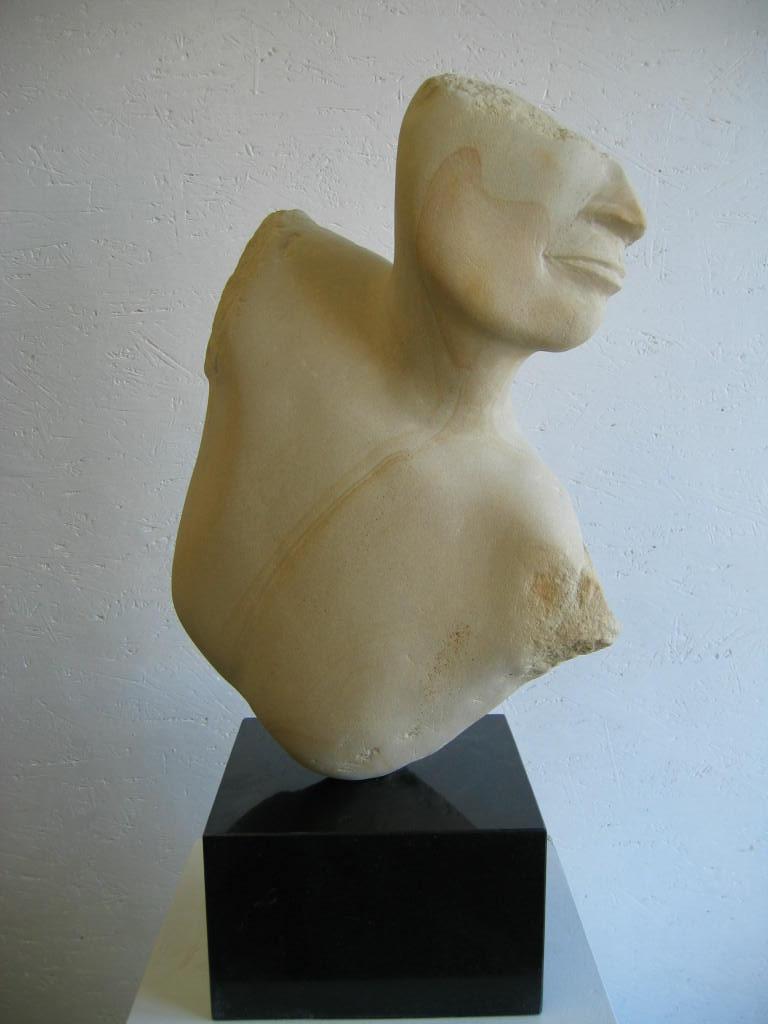 ROSMARIE HACKMANN - ART15 KÜNSTLERHAUS ROSMARIE HACKMANN YAGO