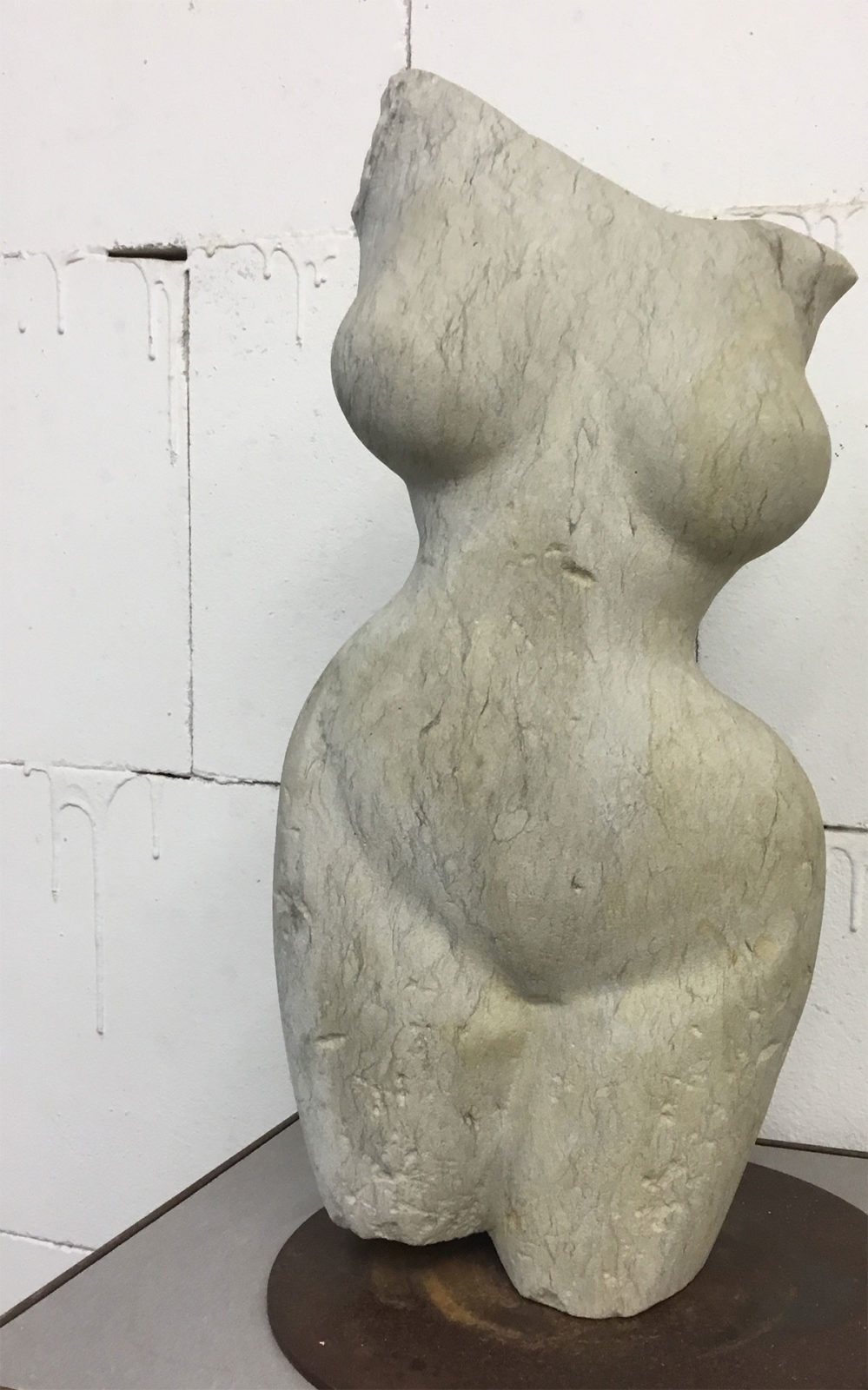 ROSMARIE HACKMANN - ART15 KÜNSTLERHAUS DAPHNE ROSMARIE
