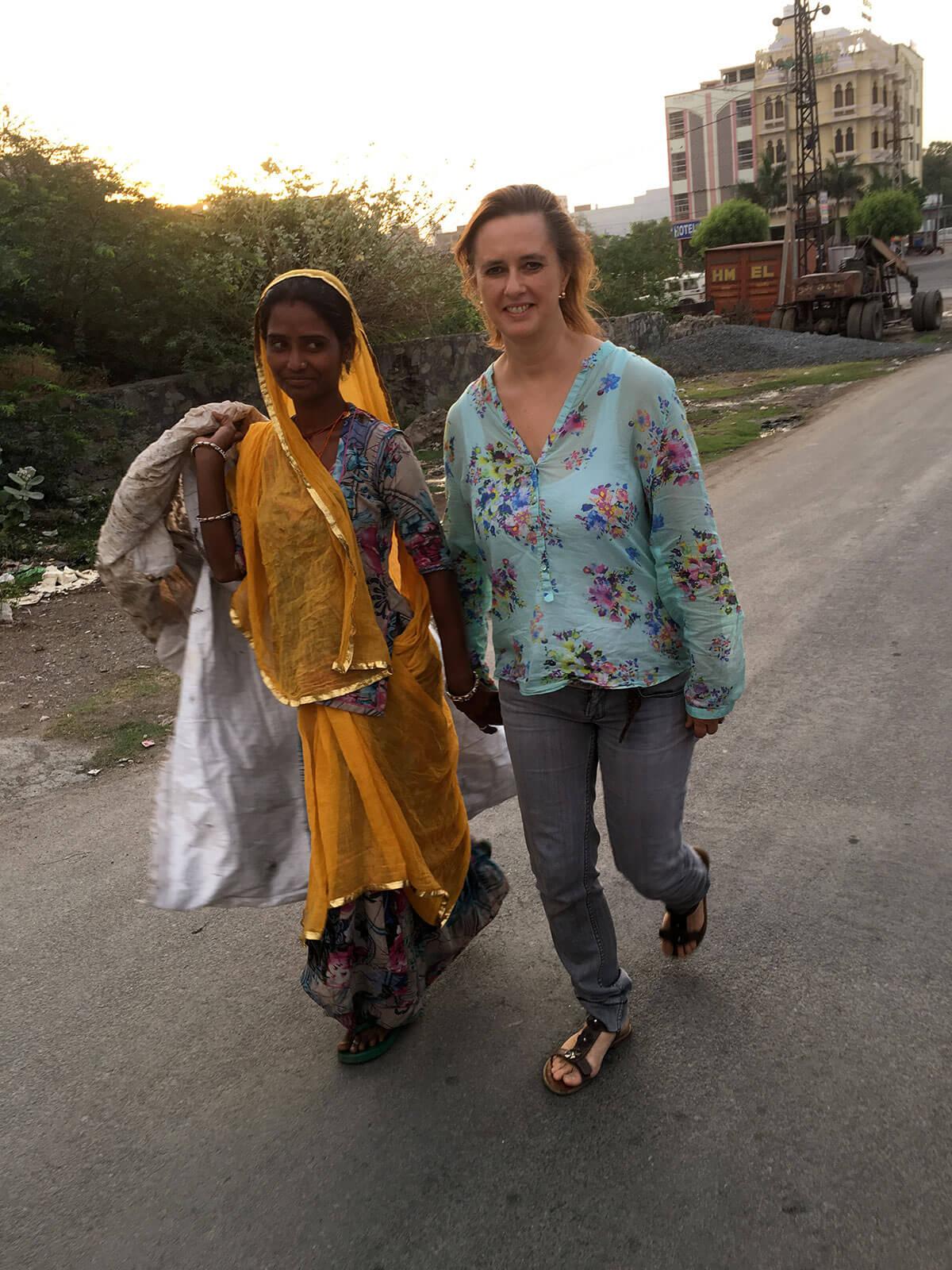 patrizia ladyindia