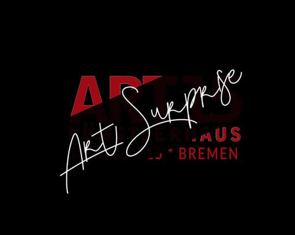 ART15 ARTBOX - KUNSTBOXEN FÜR LIEBHABER- DAS GESCHENK ZU WEIHNACHTEN!